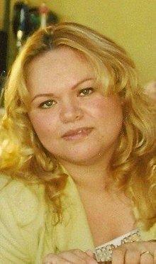 Christina Thach