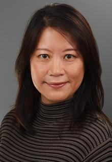photo of Elaine Kitagawa