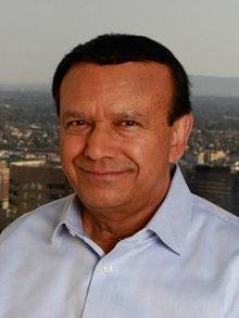 Frank Khan
