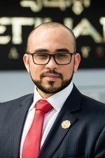 Khaled Al Mazrouei