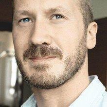 Klas Lundberg