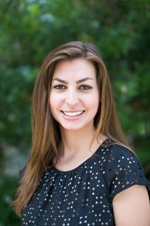 Lauren Ghishan