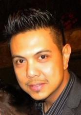 Stevie Soriano