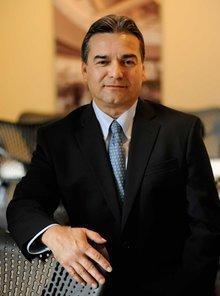 Tony Gonzales, AIA, LEED AP