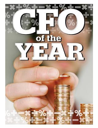 2013 CFO of the Year Awards