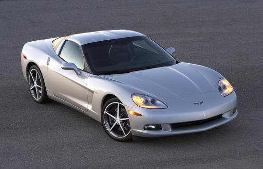 GM said Wednesday it will invest $131 million in its Bowling Green Assembly Plant to produce the next generation Corvette.