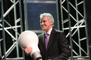 General Electric boss Jeff Immelt said this sale will let GE give more money back to its shareholders.