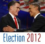 Obama win the likely outcome, economist says