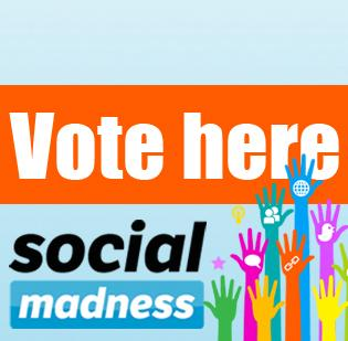 Vote in Business First's Social Madness competition