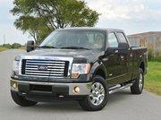 No. 8 (tie) - Ford F150 (2004 model)Percent of total market: 0.32 percent