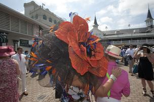 Kentucky Derby 2012 Churchill Downs