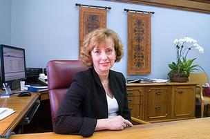 Gwen Tilton, office managing director for the Louisville office, said her firm has been busy advising clients about the fiscal cliff.