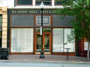 Last year, Heaven Hill received incentives for The Evan Williams Bourbon Experience, which is a $9.5 million project to create a working distillery, tourism attraction and retail shop on Main Street in Louisville.