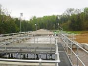 Heritage Engineering LLC, with six local licensed engineers, provided information but did not meet ranking criteria for publication on the list.  One of its projects was construction of a wastewater treatment plant in the Georgetown, Ind.