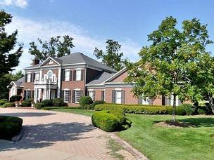 Rick Pitino house for sale