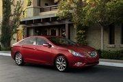No. 6: Hyundai Sonata2011 Sales: 2,440(Source: AutoView Online)