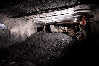 The United Mine Workers haven't endorsed any candidate for president this time around.