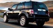 5: Ford Escape, 254,293