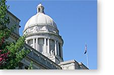 Two bills in the Kentucky General Assembly aimed at solving the state's underfunded pension problem passed the House and will move to the Senate for consideration.
