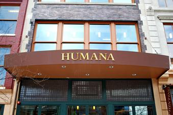 Humana reportedbetter-than-expected financial results for the first quarter.