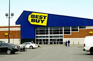 Best Buy closing 50 stores