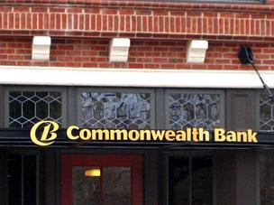 Commonwealth Bank & TrustDeposits in market: $660.1 millionMarket share: 2.79 percentSource | FDIC