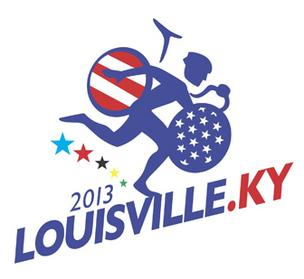The Union Cycliste Internationale Cyclocross Elite World  Championships are being held this weekend in Louisville.