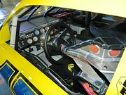 A look inside Matt Kenseth's No. 17 Ford Fusion.
