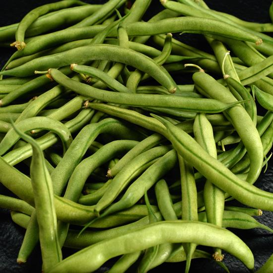 3,830 pounds of green beans is a large amount by most reckonings.