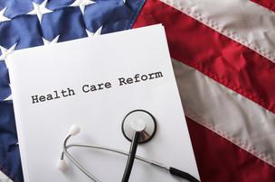 Health care reform upheld