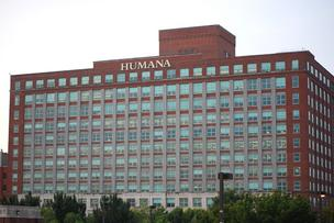 Humana Inc. Waterside building