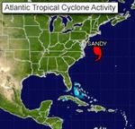 Delta, SunTrust and UPS cancel, close and divert due to Hurricane Sandy