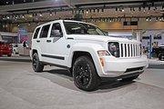 No. 62 - Jeep Liberty. Sales: 75,483.