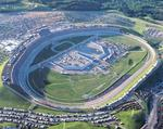Ky. Speedway taps First Star Safety for NASCAR duty