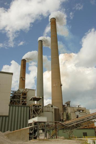 LG&E and KU Energy's Mill Creek power station is getting $940 million in environmental upgrades.