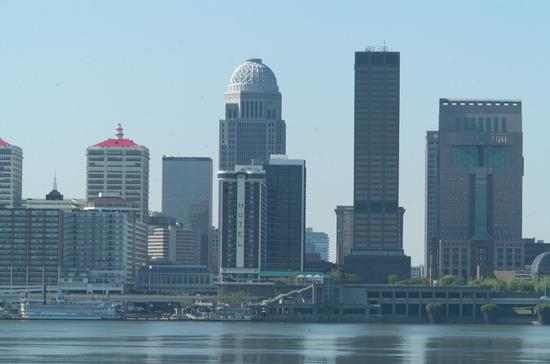 A team of consultants has been hired to present the Louisville Downtown Development Corp. with a long-term development plan for downtown Louisville.