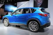 "No. 2 — Mazda. Nameplates: Mazda. Overall score: 74. Consumer Reports says: ""Among the most reliable ... fun to drive ... tend to be stiff-riding."" Pictured: The Mazda CX-5."