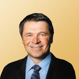 Yum! Brands Inc. CEO David Novak