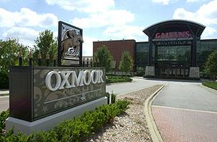 Plans for Oxmoor Center include the demolition of its mezzanine, which currently houses the food court and several retailers.
