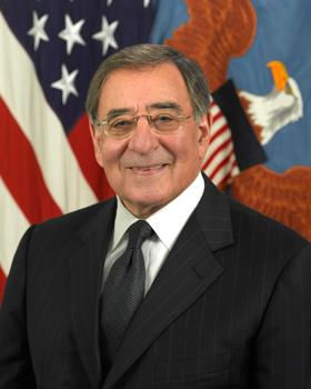 Defense Secretary Leon Panetta will discuss cybersecurity with European leaders.