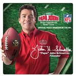 Backlash grows toward comments by Papa John's CEO
