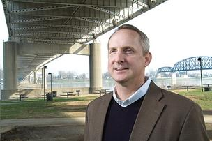 Steve Schultz plans to become special adviser to Indiana on the Ohio River Bridges Project, working closely with Indiana Gov. Mitch Daniels, the Indiana Finance Authority and the Indiana Department of Transportation