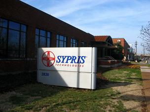 Sypris Solutions reports better second quarter