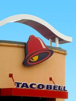 Taco Bell is planning to open a new location in Southside Birmingham next year.