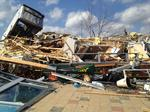 Chase, Horseshoe Southern Indiana, Thorntons among firms helping tornado victims