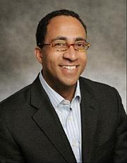 Rodney Vinegar is the new vice president of human resources at Louisville-based RecoverCare.