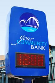 Your Community Bank471 W. Main St., $6.4 million4510 Shelbyville Road, $10 million13205 Magisterial Drive, $22.7 million
