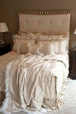 At Home: Bedroom style is Old World traditional