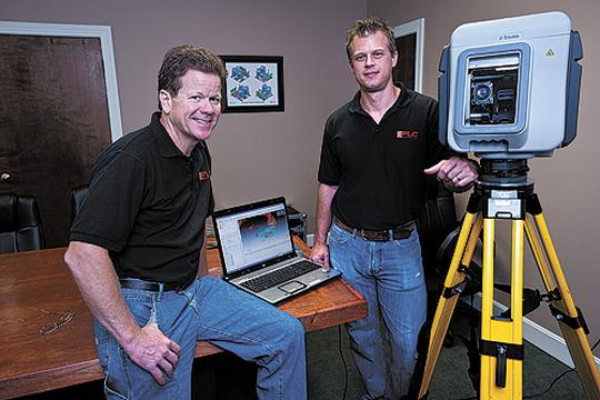 piping layout consultants grows from garage to $1 5 million in annual  revenue