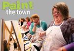 Uptown Art Uncorked brings a new kind of fun to a night out in Louisville with painting classes